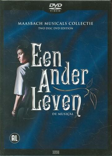 Een ander leven (DVD-rom)