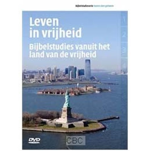 Leven in vrijheid (DVD)
