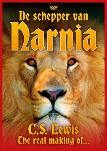 De schepper van NARNIA (DVD)