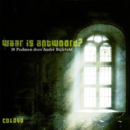 Waar is antwoord? (CD)