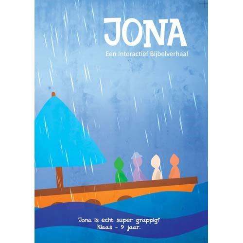 Jona (DVD)