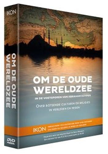 Om de Oude Wereldzee (DVD)