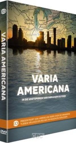 Varia Americana