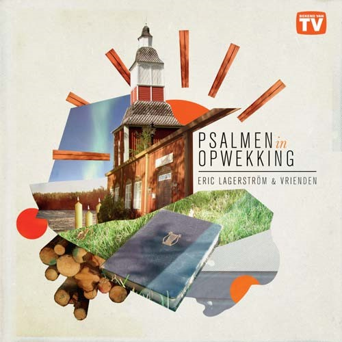 Psalmen in Opwekking (CD)