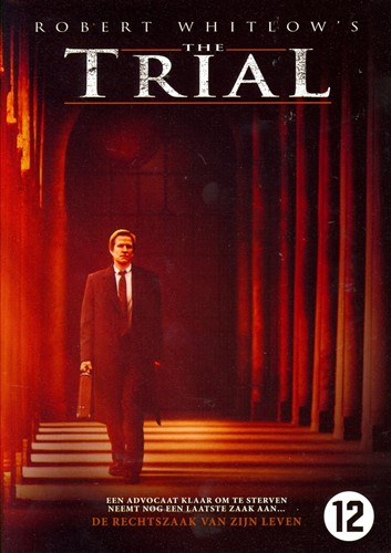 The trial (DVD)
