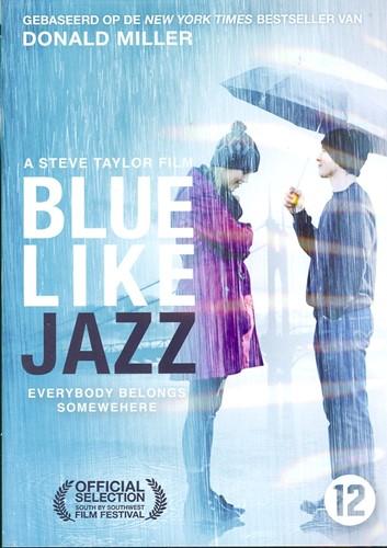 Blue like jazz (DVD)