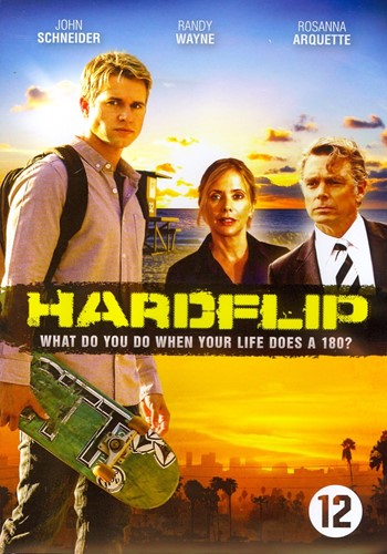 Hardflip (DVD)