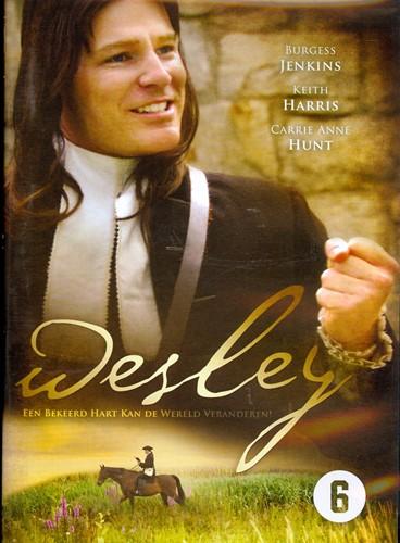 Wesley (DVD)