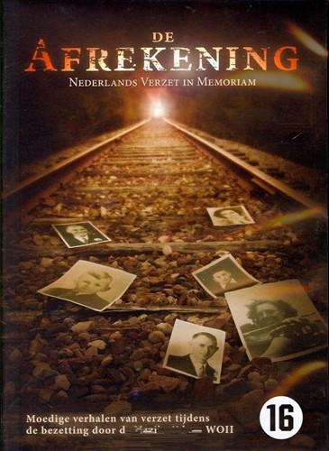 De Afrekening (DVD)