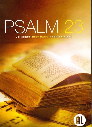 Psalm 23 (DVD)