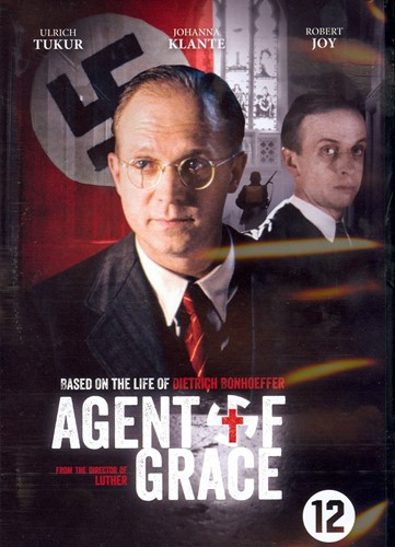 Agent of Grace (DVD)