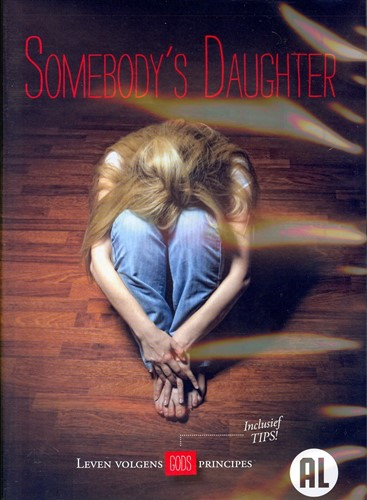Somebody s daughter (DVD)