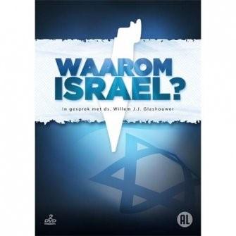 Waarom Israel (DVD)