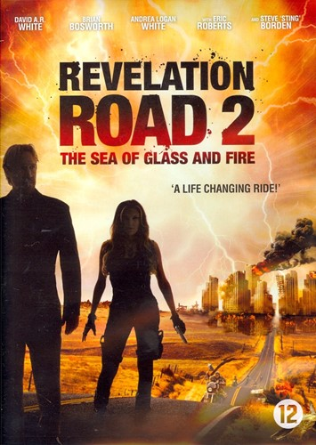 Revelation Road 2 (DVD)