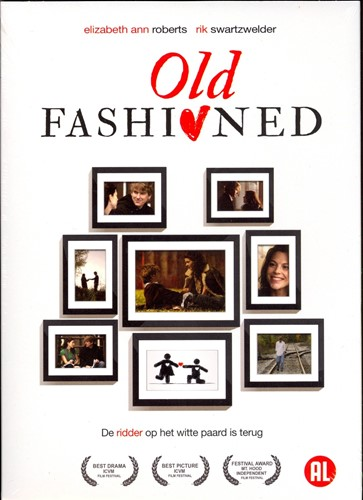 Oldfashioned (DVD)