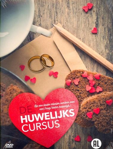 De huwelijkscursus (DVD)