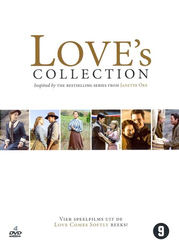 Love's Collection (DVD)