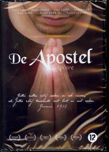 L'Apotre (DVD)