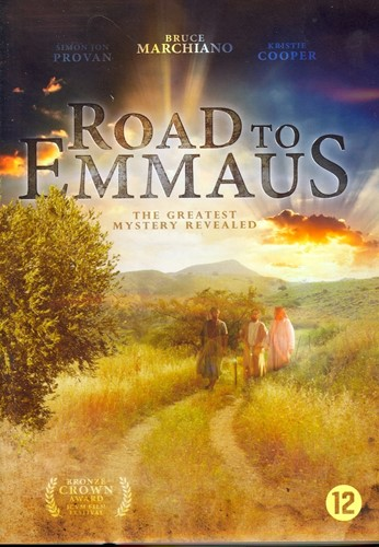 Road To Emmaus (DVD)