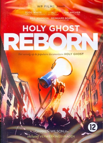 Holy Ghost reborn (DVD)