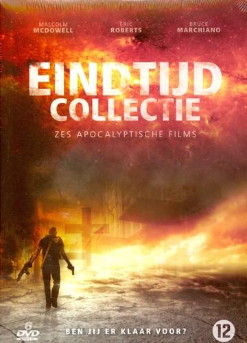 Eindtijd collectie filmbox (DVD)