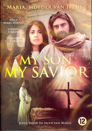My son my savior (DVD)
