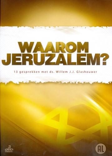 Waarom Jeruzalem?