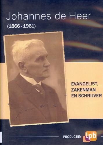Johannes de Heer (DVD)