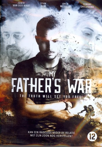 My Father's War (DVD)