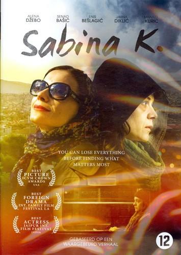 Sabina K (DVD)