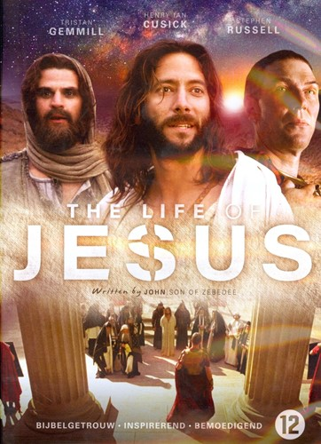 The life Of Jesus (DVD)