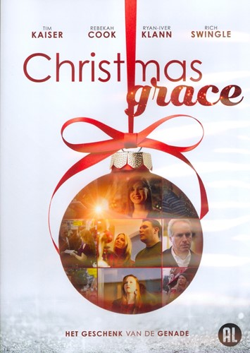 Christmas Grace (DVD)