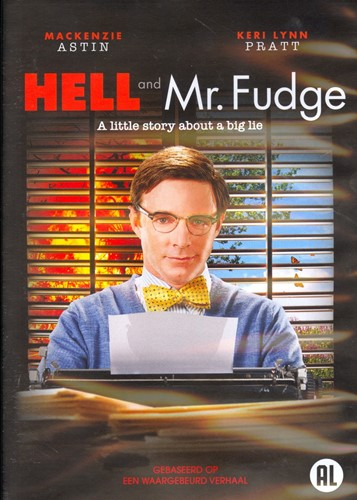 Hell and Mr. Fudge (DVD)