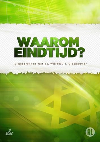 Waarom eindtijd? (3-dvd) (DVD)