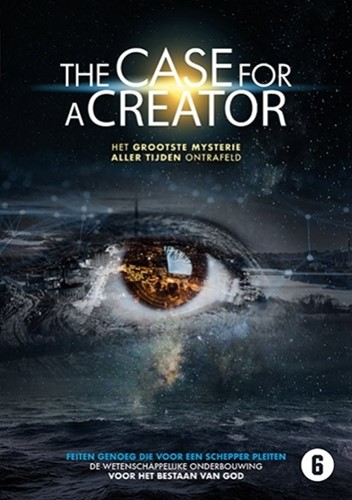 The Case For A Creator (DVD)
