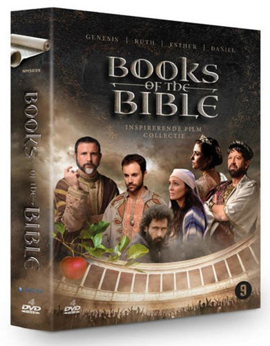 Books of the Bible (DVD)
