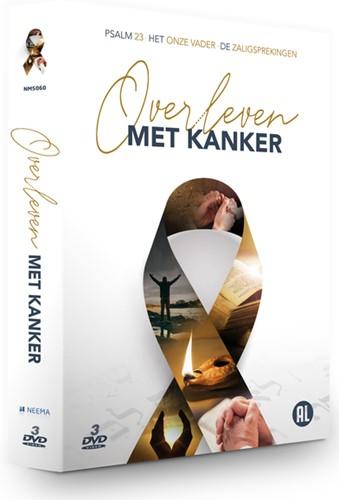 Overleven met Kanker (DVD)