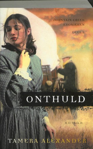 Onthuld (Paperback)