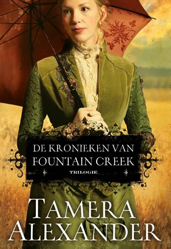 De kronieken van Fountain Creek (Paperback)