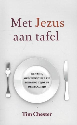 Met Jezus aan tafel (Boek)