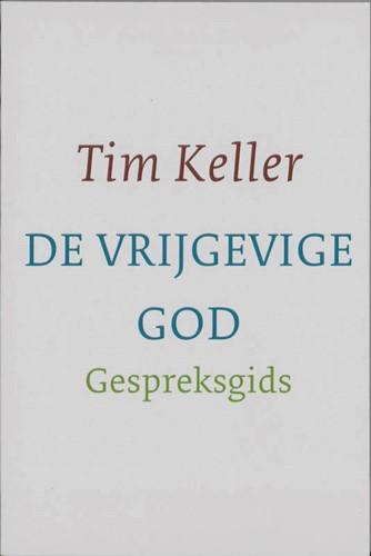De vrijgevige God gespreksgids (Paperback)