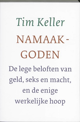 Namaakgoden (Paperback)