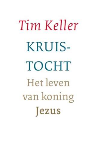 Kruistocht (Paperback)