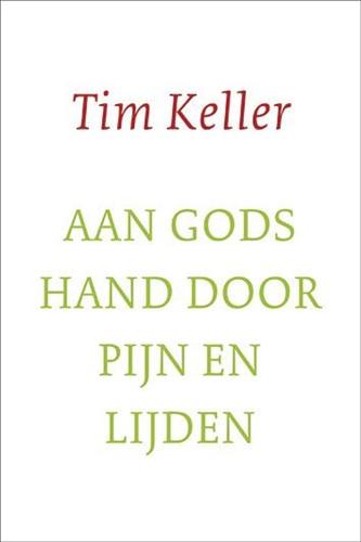 Aan Gods hand door pijn en lijden (Paperback)