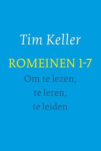 Romeinen 1-7 (Paperback)
