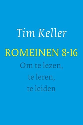Romeinen 8-16 (Paperback)