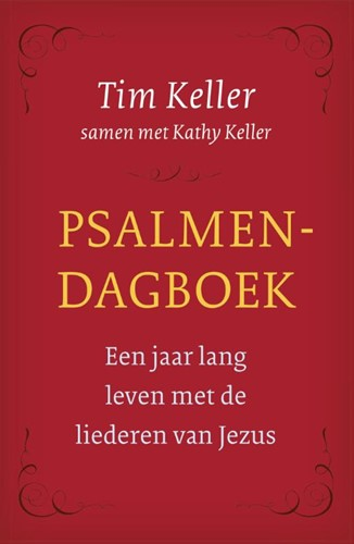 Psalmendagboek (Hardcover)
