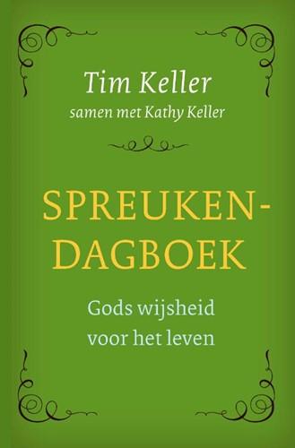 Spreukendagboek (Hardcover)