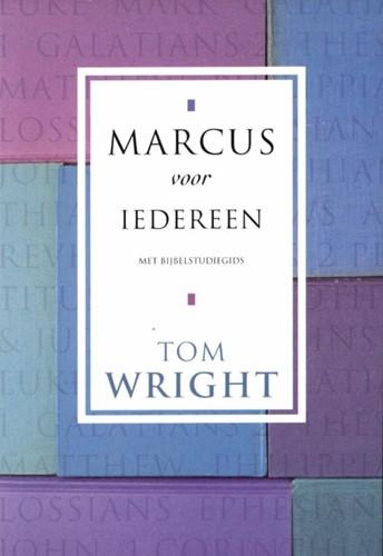 Marcus voor iedereen (Paperback)