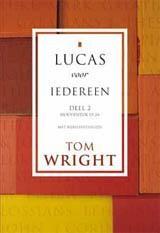 Lucas voor iedereen (Paperback)